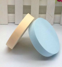 High quality skin color Soft Cosmetic Powder Puff