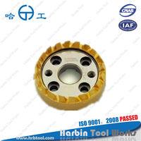 """3"""" HSS Solid spiral bevel gear cutter"""