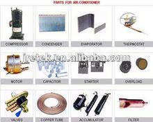 Home Air Conditioner Parts