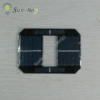 6V 100mA Custom Made Mini Solar Panel