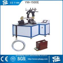 large-sized cnc circular winding machine, transformer winding machine manufacturer in China, YW-1500E