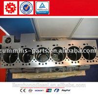 Cylinder block 4947363 Cummins 6C 6CT auto engine parts
