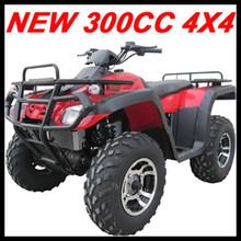 EEC 300CC ATV 4*4 Farm Quad
