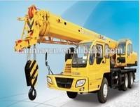 hot selling QY16B.5II XCMG 16ton mobile crane, brand new, high quality