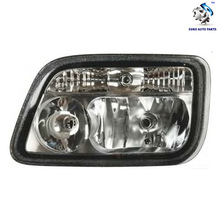9438200261 9438200161 for Mercedes Benz Actros truck Head Light