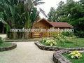 Casa passiva/costruzione di case prefabbricate