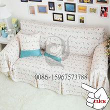good quality new pattern sofa corner cover cute elastic sofa cover for living room