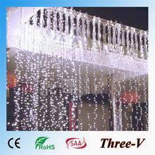 24v low voltage christmas tree lights 200 LED christmas fairy light