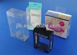 Ecofriendly new style underwear storage plastic box