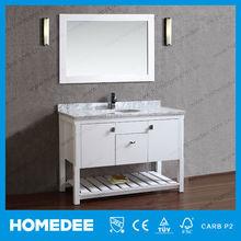 Homedee Modern Bathroom Design Bathroom Vanity Storage Top