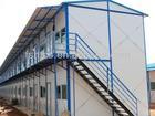 Economics homes mobile steel buildings prefab house in hot sale