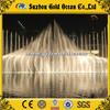 Artificial Lake Big Music Water Fountain