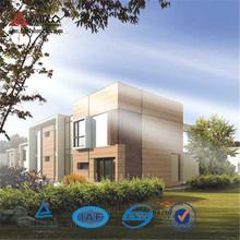 Beautiful Prefab House Manufacturer Prefabricated Villa