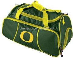 big compartment fashionable duffle bag