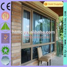 European standard windows wood pictures