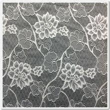 lace polyamide decorative elastic trim black lace lingerie