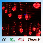 AC220V White led christmas strip lights China supplier 2014