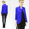 2015 modern fashion women lady new modern blazer jacket