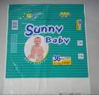 sunny baby diaper