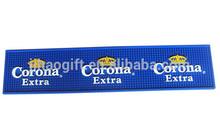 Eco-friendly high quality brand PVC bar mat