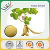 Free samples alibaba China supplier wholesale 40% isoflavones HPLC Kudzu extract