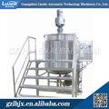 china fabricante de encargo industrial mezclador precio