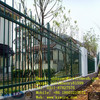 Lowest Price!! Security Palisade Fence For Villa