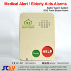 SOS Big Button Seniors Phone,Elderly Personal Security