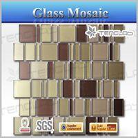 Mix color 4x4 ceramic wall tile