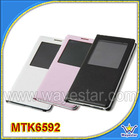MTK6592 Octa Core low cost touch screen android mobile phone 5.7 inch