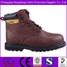 factory steel midsole anti mine boots