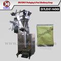 Máquina de embalagem do pó para especiarias em pó