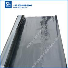 SBS bituminous waterproof roofing underlayment
