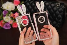 2014 new arrival rhinestone phone cases