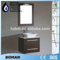alta qualidade flutuante salão de armário de parede