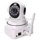 2014 hot sell HD mini uPnP PTZ wireless cctv sd card cctv P2P new ip cctv camera video security