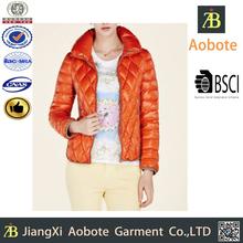 2014 new fashion maternity winter jacket,woman underwear,short winter coat