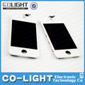 Más bajo precio del teléfono celular para el iphone 4 lcd táctil pantalla