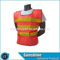 ANSI/ISEA 107-2010 vest security engineering reflective