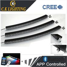 waring strip led rigid bar