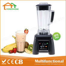 High Quality commercial portable mini blenders smoothie makers