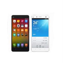 New Arrival Original Xiaomi Mi4 Cell Phone 16GB 64GB ROM Qualcomm Snapdragon Quad Core 5.0'' IPS Screen 1920*1080P 3GB RAM GPS