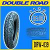 motorcycle tubeless tyre 300-10 motocicleta tyre