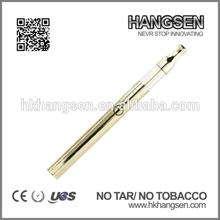 e cigarette china gold silver ecigarette echo battery