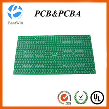 Professional fr4 single side pcb manufacturer in china