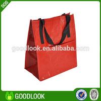 Hong Kong eco friendly waterproof woven promotional bag