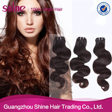 Sexy style super quality wholesale brazilian hair extensions south africa