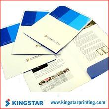 custom catalogue design