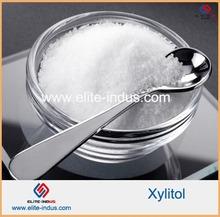 natural xylitol sugar as good food sweetener