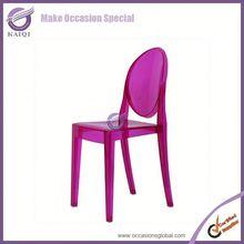 k2308 fuchsia wedding acrylic hanging bubble chair outdoor swingasan beauty acrylic chair